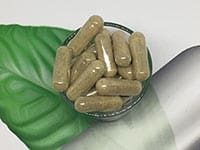Buy Kratom Capsules - Thai Red