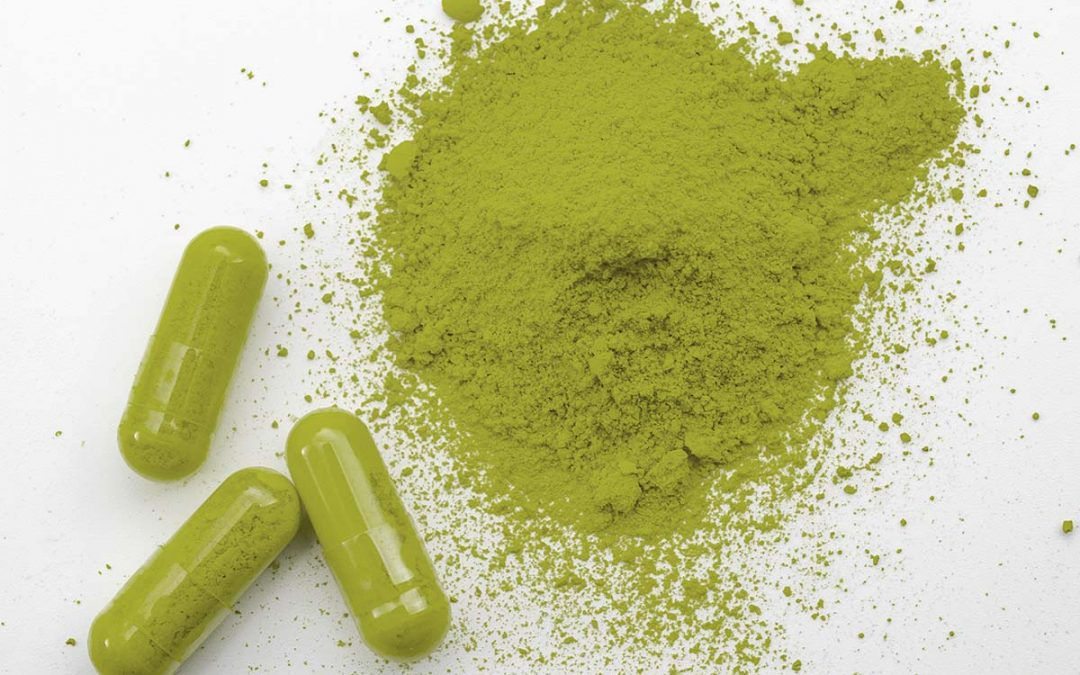 Do Kratom Capsules Work?